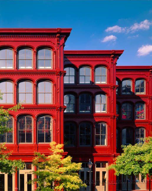 Baltimore City Life Museum, Baltimore, Maryland