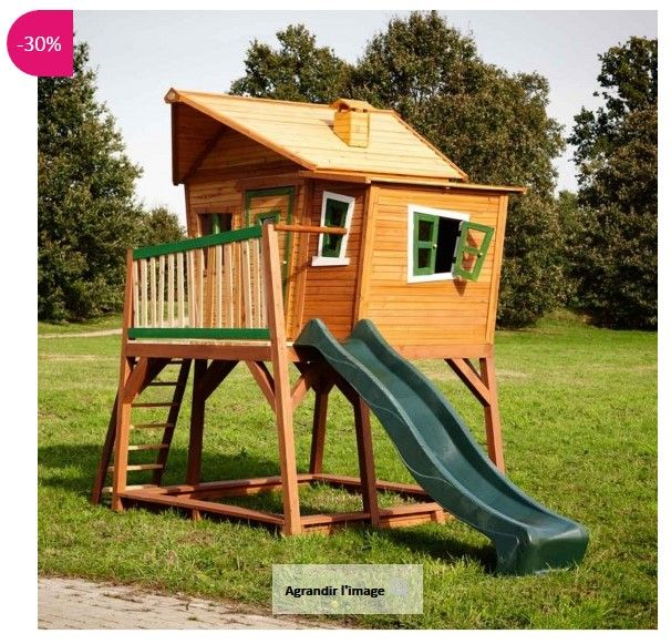189 best images about atylia on pinterest prague tvs and convertible - Cabane jardin soldes calais ...