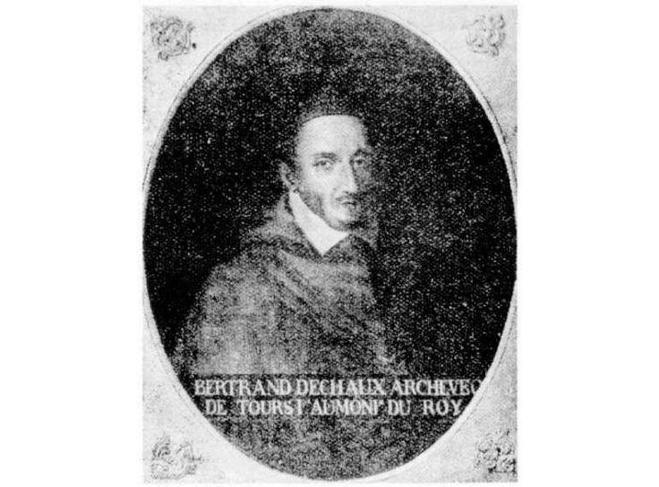 Bertrand de Echauz
