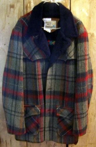 Vintage Wool Coats - Sm Coats