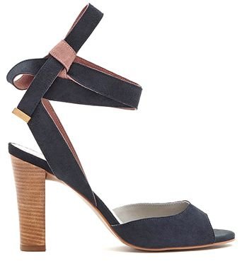 17 Best Images About Open Toe Heels On Pinterest Studs