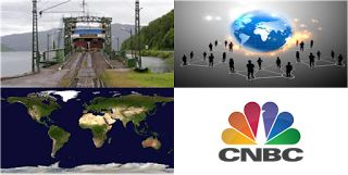 Thedayaftergr: CNBC: Russia is 'weaponizing misinformation': UK D...