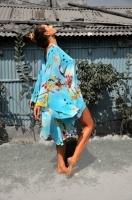 Siam silk dress $210 http://www.embrossia.com.au/bachhara-siam-dress.html