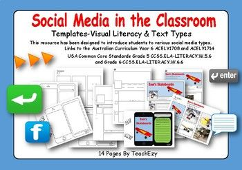 Social Media in the Classroom PDF version