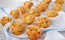 baked bean muffins