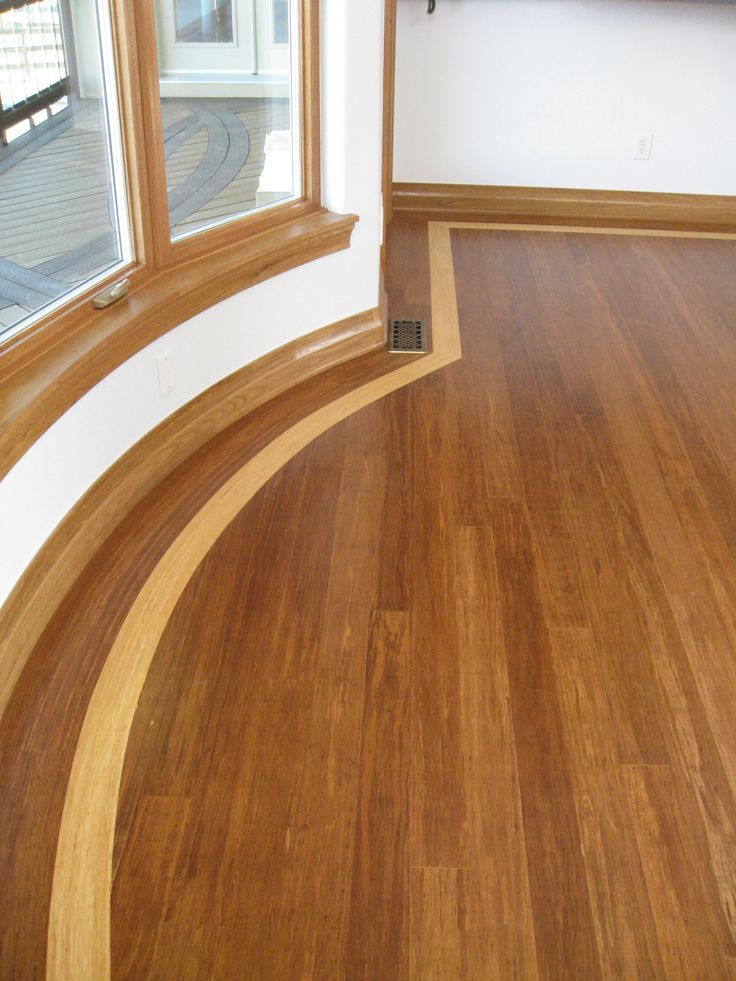 Though strand bamboo is one of the densest materials on the market,  periodic refinishing is a necessary part of hardwood floor maintenance,  advised every ...
