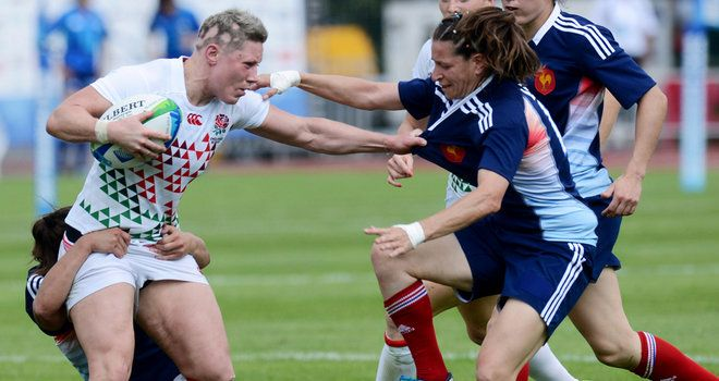 Women's Rugby World Cup: England flanker Heather Fisher feeling confident - http://rugbycollege.co.uk/england-rugby/womens-rugby-world-cup-england-flanker-heather-fisher-feeling-confident/