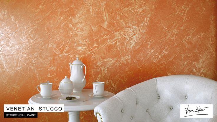 Zestaw do efektu dekoracyjnego - Cameleo - Venetian Stucco - Efekt Perłowy - 7 m2