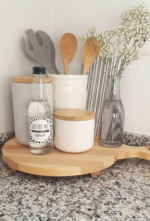 tolle Inspiration für die Kücheneinrichtung