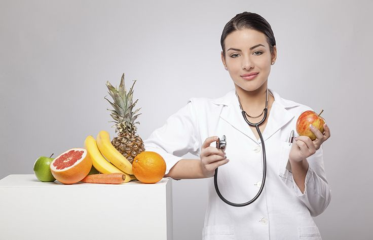 Top 5 Misconceptions About Food: A Doctor's Daily Experience by Michelle McMacken, MD