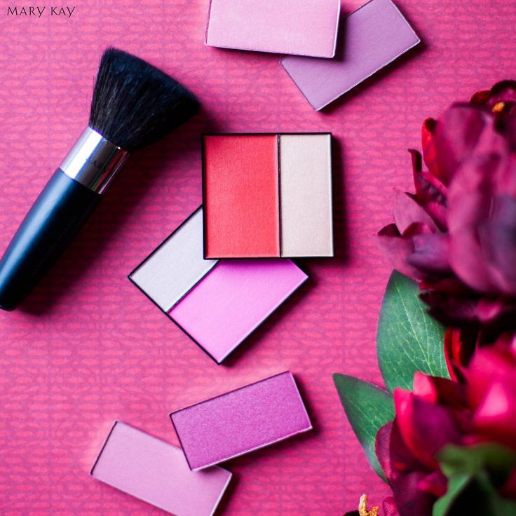 Put a pop of color on your cheeks with Mary Kay® Cheek Color  Amanda Clark, Independent Beauty Consultant www.marykay.com/amandagclark 660.342.5085