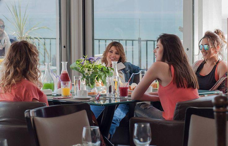 Les femmes tunisiennes sont pleines de ressources, c'est d'ailleurs pour cette raison que nous sommes les femmes arabes les plus émancipées
