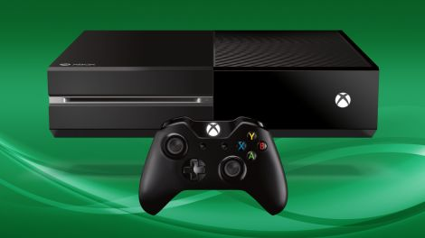 My favourite console is the xbox one.