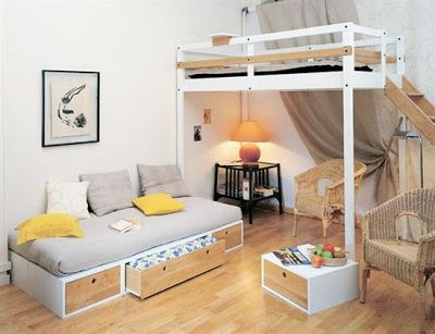 Como decorar mi casa blog de decoracion modernas for Efficacy apartments