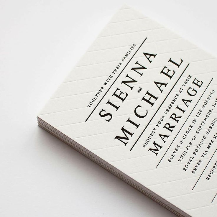 81 best minimalist design inspiration images on pinterest clean simple and pressed on beautiful card stock what we do best at typographic designtypographyletterpress invitationswedding stopboris Gallery