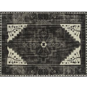 Anice Black Hand Knotted Oriental Rug Living Room RemodelDining