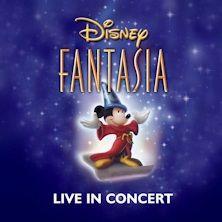 Il celeberrimo lungometraggio di Walt Disney con l'esecuzione della musica dal vivo da parte dell'orchestra di Santa Cecilia diretta da Keith Lockhart. Scopri di più!