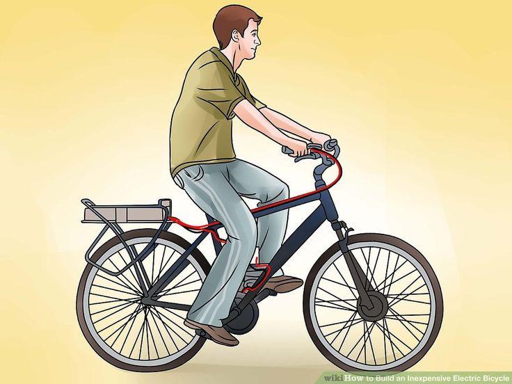 Краткая инструкция европейских коллег тем, кто стремится собрать дешевый электровелосипед своими руками и тем, кто думает, что это невозможно. Инструкция в картинках. Если с чем-то не согласны, не вините нас , будьте добрее :) И так, чтобы собрать недорогой электрический велосипед Вам всего-лишь необходим обычный велосипед и еще 5 основных деталей, которые должны подходить друг к другу ... #каксобратьэлектровелосипед, #дешевыйэлектровелосипед, #набордляэлектровелосипеда, #велосипед