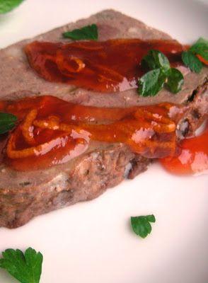 Herkkusuun lautasella-Ruokablogi: Cumberlandkastike