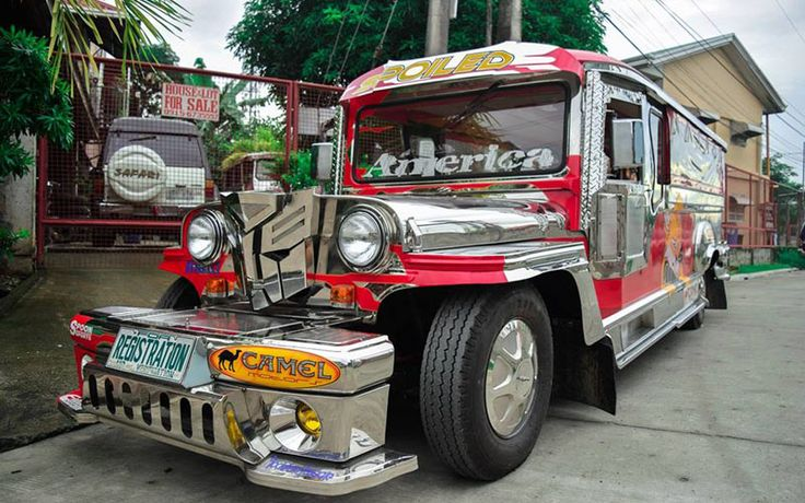 153 Best Jeepney Philippines Images On Pinterest