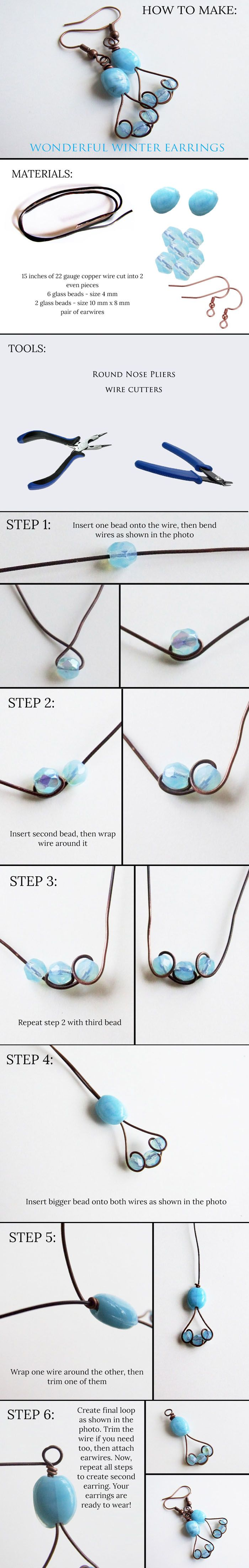 513 best Beading Tutorials From Web images on Pinterest | Beading ...