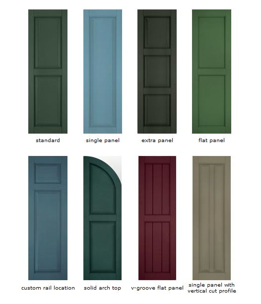 Exterior Vinyl Shutters Best 20 Exterior Shutters Ideas On Pinterestno Signup Required