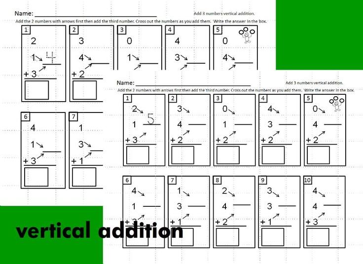 math worksheet : 1000 images about associative property of addition add 3 digits  : Associative Property Of Addition Worksheets First Grade