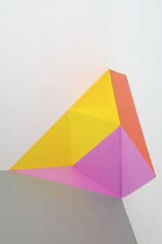 The Speed of Colour, IS Projects, Leiden, The Netherlands, Henriette van 't Hoog, MINUS SPACE, Brooklyn