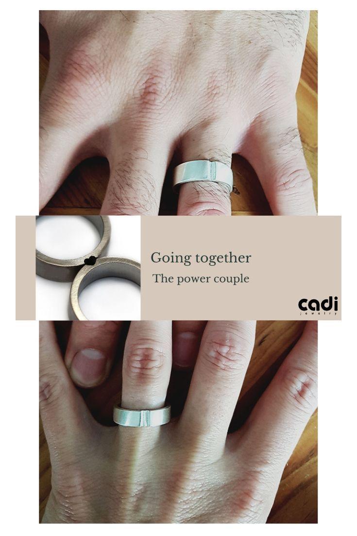 Engagement Ring Statement Ring Handmade Ring Silver Band Ring Men and Women Ring Wedding Band Wedding Band Ring