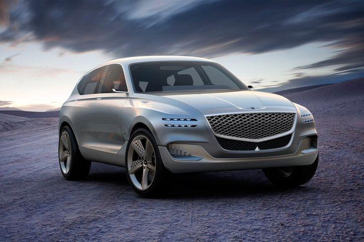 2020 Genesis Gv80 Suv Erscheinungsdatum Fur Anfang Nachsten Jahres Festgelegt Anfang Erscheinungsdatum Festge Brennstoffzelle Hyundai Genesis Gelandewagen