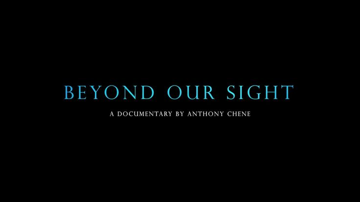 """Can we survive death ? What is the nature of our consciousness ? """"Beyond Our Sight"""" is an independant documentary that talks about near-death experiences, hu..."""