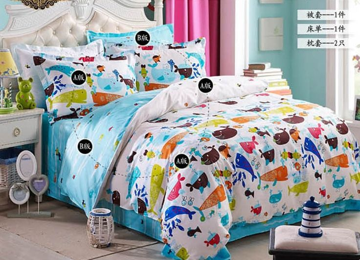 Cotton Blend Duvet set with Elegant and Modern new style Queen size #Ouliaya