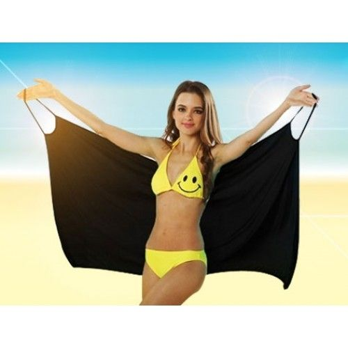 Pareo Plaj Elbisesi (5 Renk Seçeneği) (Tk-Pare523) #deniz #kum #güneş #tatil #alışveriş #markalaa #plaj #doğa