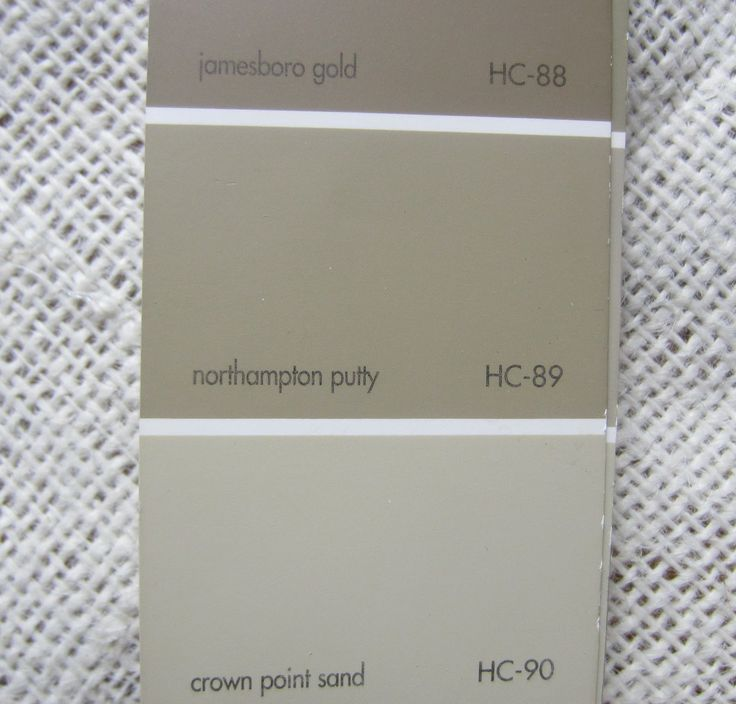 North Hampton Putty My Favorite Rich Color To Use In A