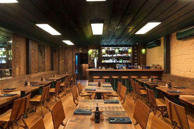 adega santiagol, bar, cafe, restaurante, comida, sao paulo, brasil, jantar, sobremesa, massa, luxo, design, arquitetura, espanhol