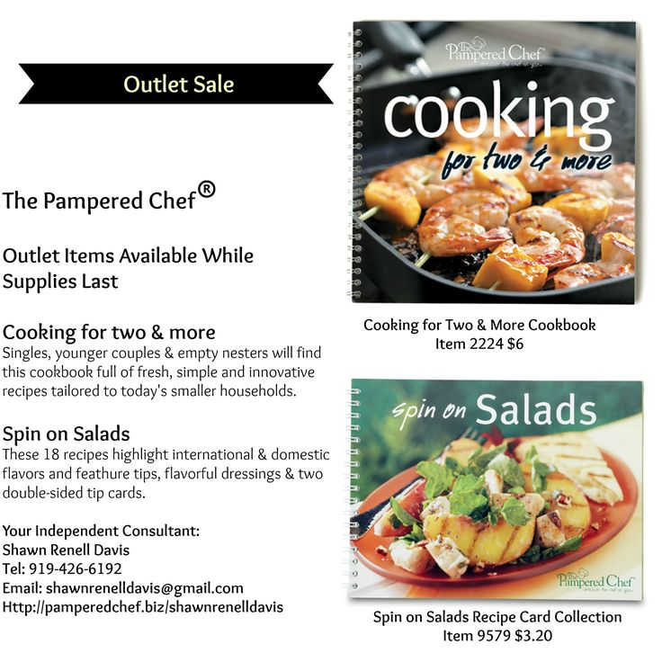 The Pampered Chef - Outlet Sales Awesome gift idea's for upcoming events, especial wedding gifts. Outlet Items Available While Supplies Last. Prices Range from: $3 - $6 Click on the link below: http://www.pamperedchef.com/pws/shawnrenelldavis/search-browse-results?itemType=TPCProduct&searchText=&N=2&browseCategories=&categoryBanner=&Nr=Outlet%3Atrue&Ns=TPCProduct.p_price|0 #pamperedchef #gifts #cheftools