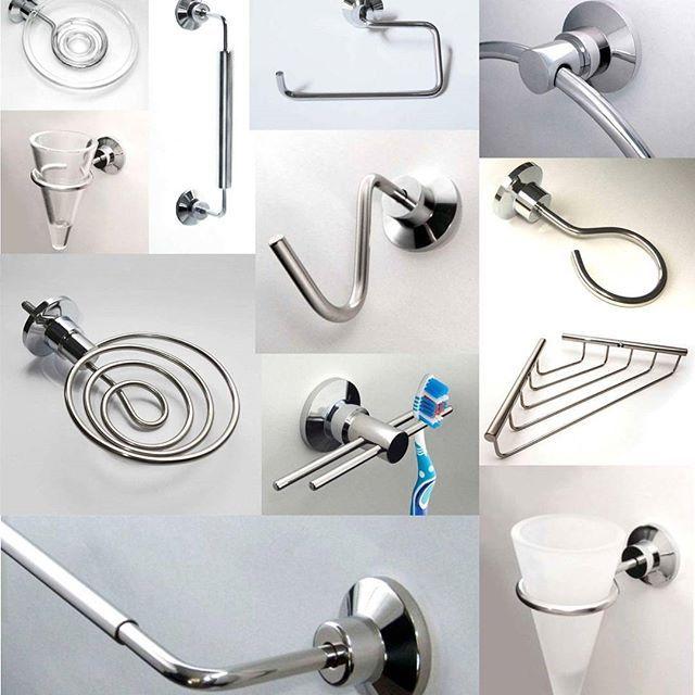 17 mejores ideas sobre ba o con toallero en pinterest for Accesorios para banos toalleros