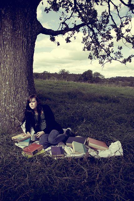 Senior picture idea with books! @Rosie HW HW HW HW HW HW HW HW HW HW HW HW Monson