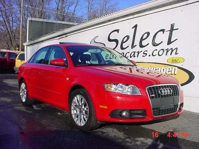 Used 2008 Audi A4 runs on a 4 Cyl engine and Automatic transmission, listed for $14,988 and 99,728 miles.