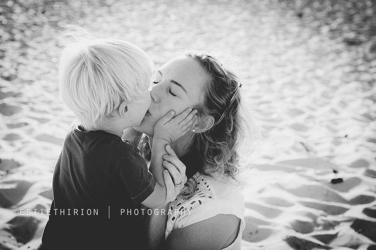 Kennett & Lucille's very special shoot | Bloubergstrand |Estie Thirion