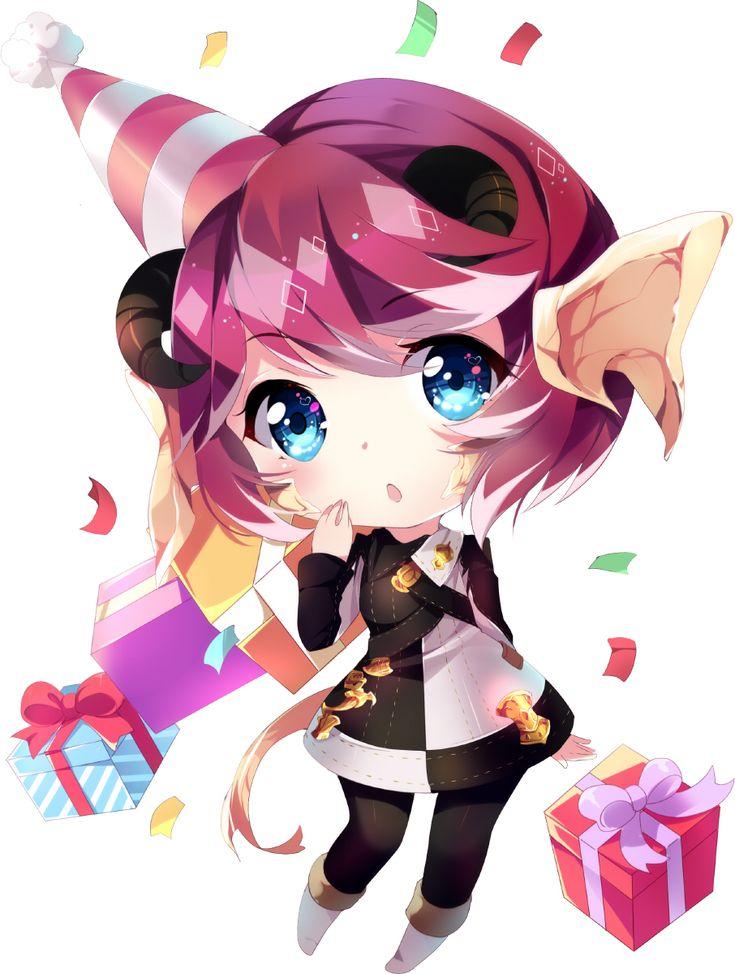Live Wallpaper Cute Anime Girl Squ Chan Final Fantasy Xiv Au Ra Black Pantyhose