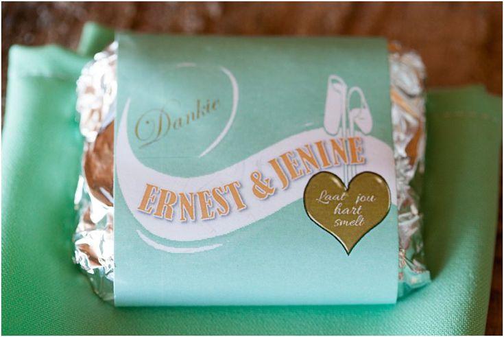 Jenine & Ernest se Troue | Mooi Troues