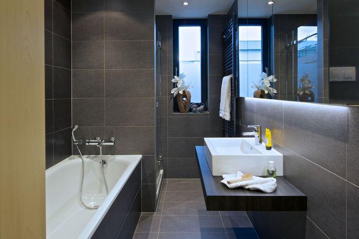 Koupelna je původní, na ní architekti stopu nezanechali - ProŽeny.cz