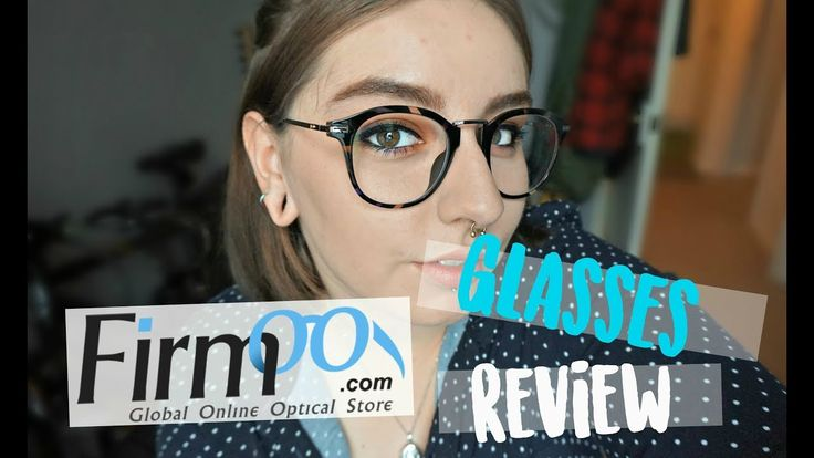FIRMOO GLASSES REVIEW : TRY ON & HONEST OPINION!