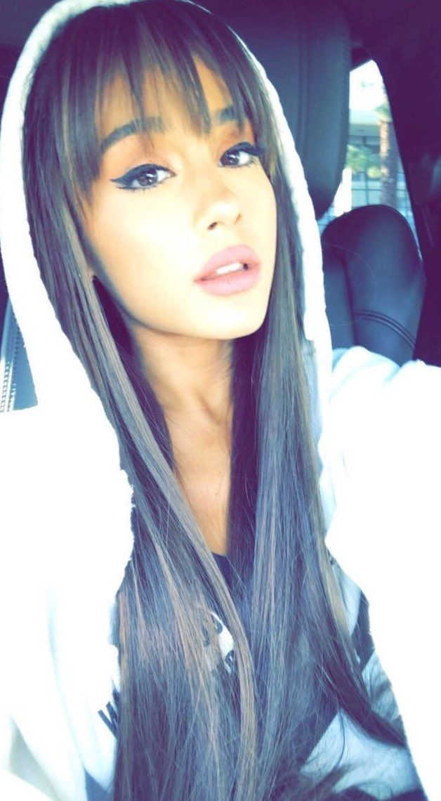 25 Best Ideas About Ariana Grande Cute On Pinterest