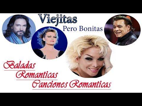 Viejitas pero bonitas romanticas Marisela,Marco antonio solis,Rocío Dúrcal,Juan Gabriel EXITOS Sus - YouTube