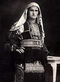 Bitola, Macedonia 1928