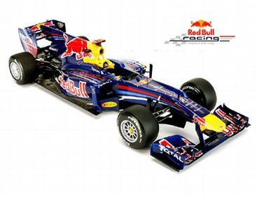 The Tamiya Red Bull Racing Renault RB6 Model Kit in 1/20 scale from the plastic racing car model kits range accurately recreates the real life Formula 1 racing car.    This Tamiya racing car model requires paint and glue to complete. This is just one of many great kits from the Tamiya plastic models range.    For this model we recommend using paints from the following ranges.        Tamiya Acrylic Paints      Tamiya Spray Paints