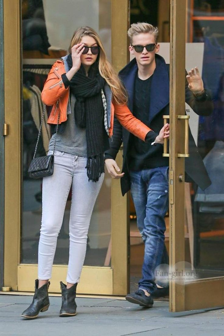 Who Is Yolanda Foster s Daughter Gigi Dating - The Real Housewives