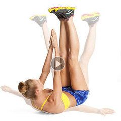 Healthy Dose Link Time: The Ultimate Ab Workout. 10-minutes!
